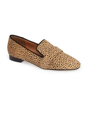 Caslon caslon erik genuine calf hair loafer