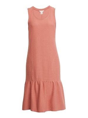 Caslon caslon knit midi dress