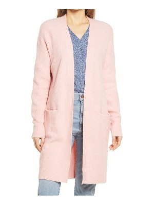 Caslon caslon long cardigan
