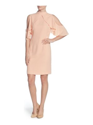 Catherine Catherine Malandrino fern two way dress