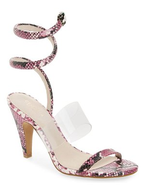 CECELIA NEW YORK sabrina ankle wrap sandal