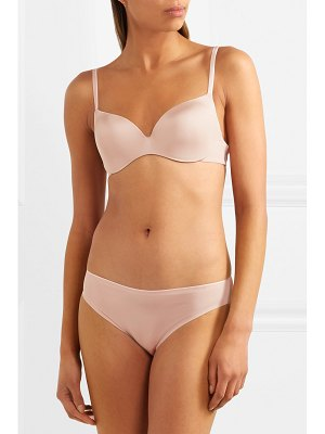 Chantelle irrésistible stretch-jersey briefs