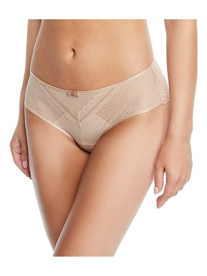 Chantelle Parisian Lace Hipster Briefs
