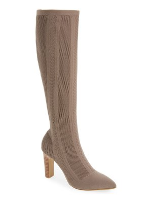 Charles by Charles David davis knit boot