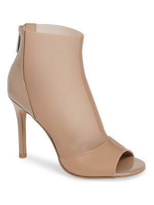 Charles by Charles David reece open toe bootie