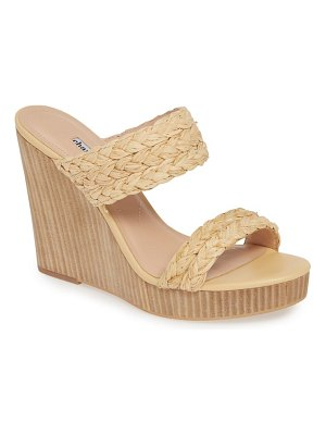 Charles David tifa wedge sandal