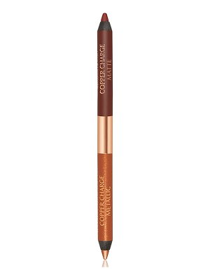 Charlotte Tilbury eye color magic liner duo