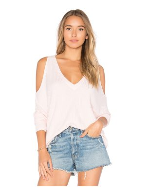 Chaser Thermal Dolman Top