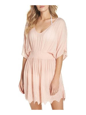 Chelsea28 goddess cover-up dress