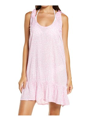 Chelsea28 lizzie cover-up dress