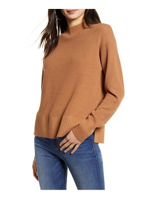 Chelsea28 ribbed pullover
