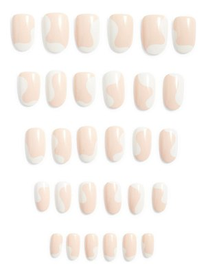CHILLHOUSE editor-in-chill chill tips false nail set