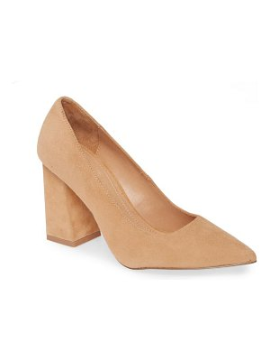 Chinese Laundry kyra pointed toe pump