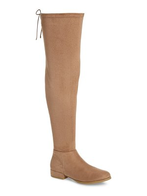 Chinese Laundry richie knee high boot
