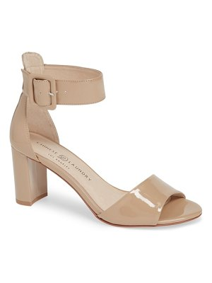 Chinese Laundry rumor sandal