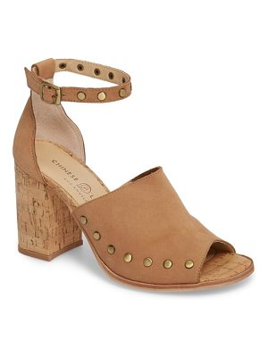 Chinese Laundry savana sandal