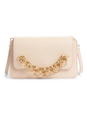 Chloe drew bijoux leather crossbody bag