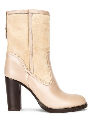 Chloe emma ankle boots