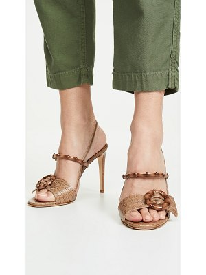 CHLOE GOSSELIN celeste open toe sandals