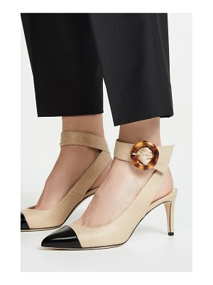 CHLOE GOSSELIN myra pumps