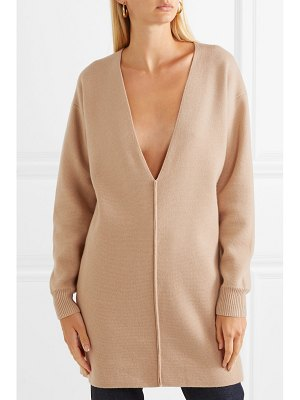 Chloe iconic oversized cashmere sweater