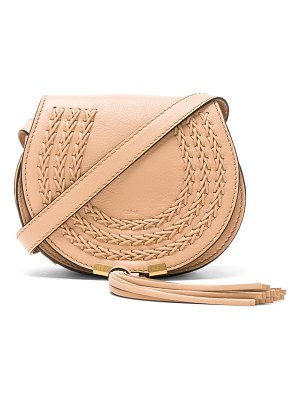 Chloe Small Braid Marcie Satchel