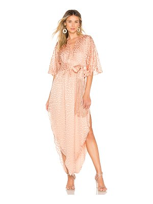 Chrissy Teigen x revolve diana dress