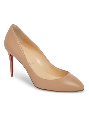 Christian Louboutin eloise pointy toe pump