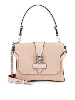 Christian Louboutin rubylou medium crossbody bag
