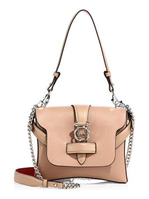Christian Louboutin rubylou small crossbody bag