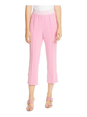 Cinq A Sept atticus crop pants