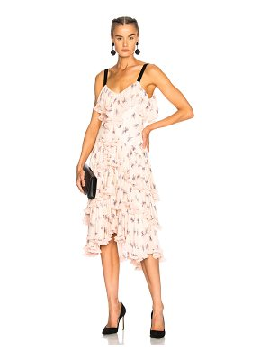 CINQ A SEPT Edie Dress