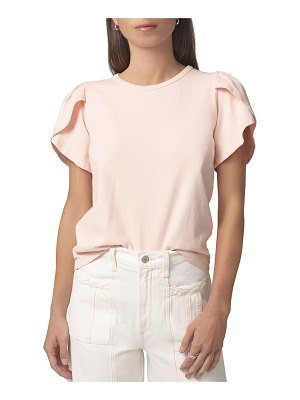 Citizens of Humanity Adele Tulip-Sleeve Top