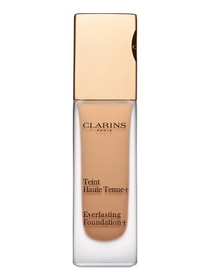 Clarins everlasting foundation+