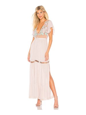 Cleobella Amery Maxi Dress