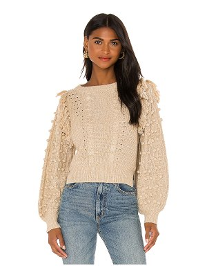 Cleobella loma sweater