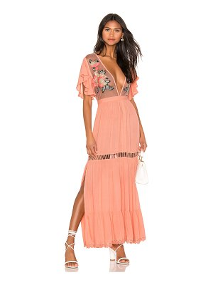 Cleobella x revolve amery dress