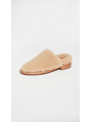 Clergerie gillief loafers