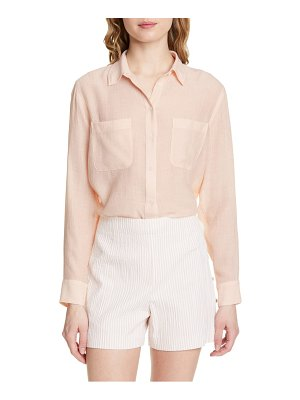 Club Monaco claudia shirt