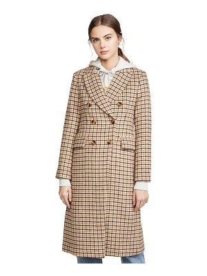 Club Monaco jemma coat