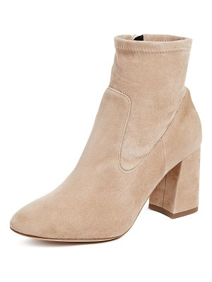 Club Monaco rhona booties