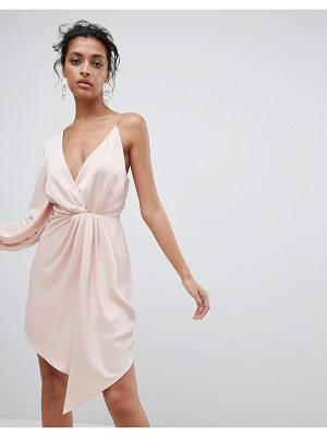 C/MEO COLLECTIVE C/Meo Collective Asymmetric Dress