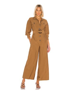 C/MEO no lies jumpsuit