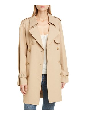 Co. trench at