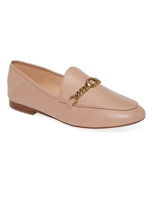 COACH helena convertible loafer