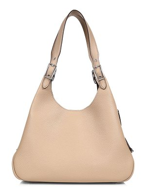 COACH odessa leather hobo bag