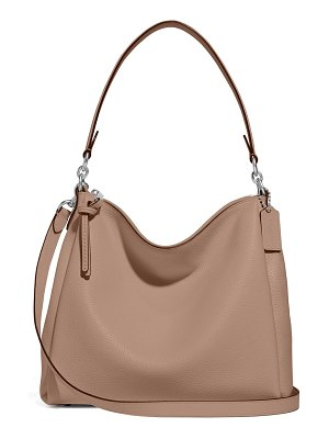 COACH shay shoulder bag