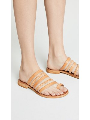 Cocobelle liv strappy sandals
