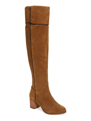 Coconuts by Matisse over the knee boot