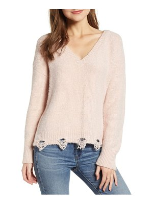 CODEXMODE v-neck sweater